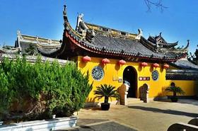 游览寺庙应知道的佛教常识