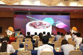 第十九届中国·高淳固城湖螃蟹节暨农民丰收节即将开幕